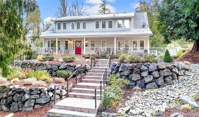 Auburn WA Single Family Home For Sale: $769,950