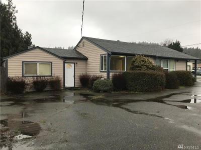 Puyallup Rental For Rent: 10903 Valley Ave E