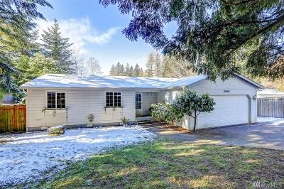 Bonney Lake WA Single Family Home For Sale: $265,000