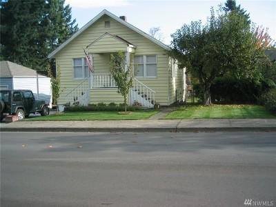 Tukwila Single Family Home For Sale: 14234 57th Ave S