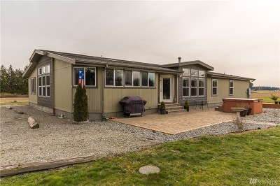 Coupeville WA Single Family Home For Sale: $395,000