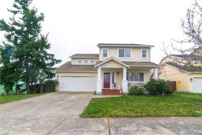 Oak Harbor WA Single Family Home For Sale: $339,900