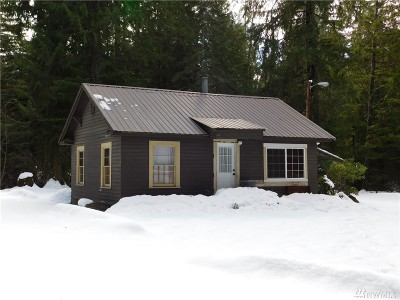 Ashford Single Family Home For Sale: 38104 State Route 706 E