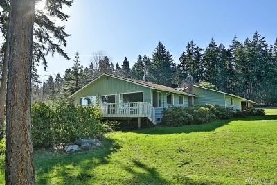 Greenbank Single Family Home Sold: 3835 Resort Rd