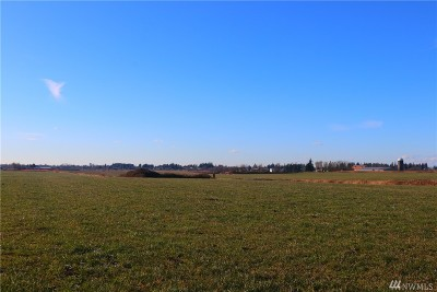 Whatcom County Residential Lots & Land For Sale: Hampton Rd