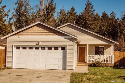 Mount Vernon Single Family Home For Sale: 3129 Arbor St