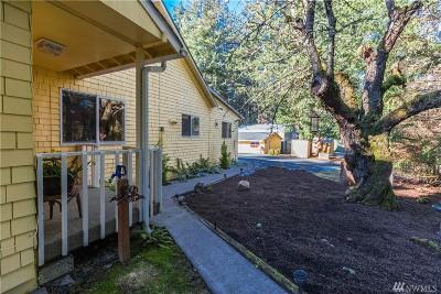 Clinton WA Single Family Home For Sale: $350,000