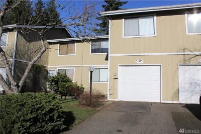 Kent Single Family Home For Sale: 24832 145th Lane SE