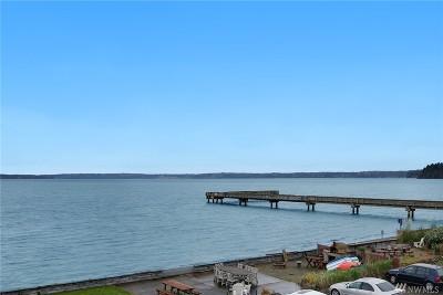 Tacoma Single Family Home For Sale: 1412 Beach Dr NE #A&B