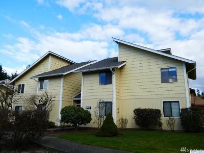 Bellevue Condo/Townhouse For Sale: 14133 NE 7th Place #2