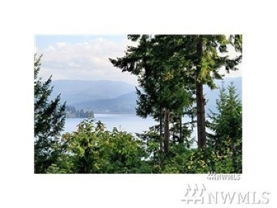 Bellevue Residential Lots & Land For Sale: 16900 SE 38th Place