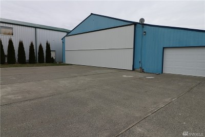 Skagit County Single Family Home For Sale: 7879 S Superior Ave #1