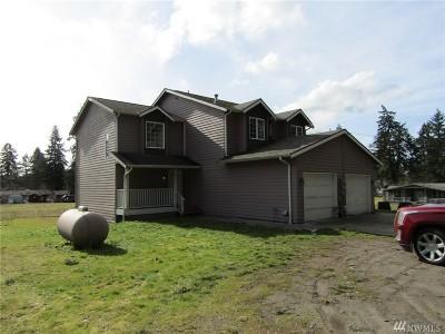 Tacoma Multi Family Home For Sale: 508 136th St E