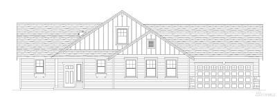 Mount Vernon WA Single Family Home Pending: $413,705