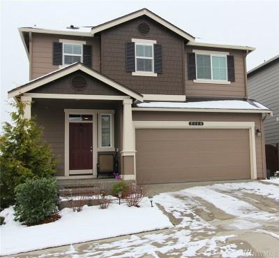 Auburn WA Single Family Home For Sale: $389,000