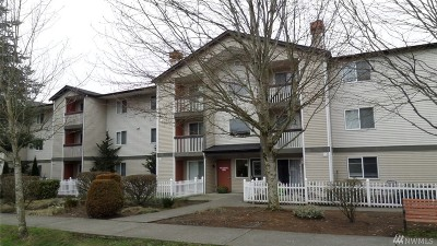 Monroe WA Condo/Townhouse For Sale: $229,950