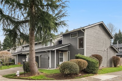 Kirkland Single Family Home For Sale: 13120 NE 113th Place