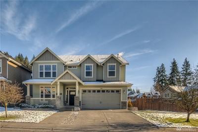Bonney Lake WA Single Family Home For Sale: $428,500
