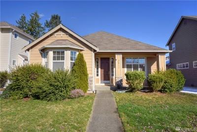 Single Family Home For Sale: 3512 Preston St NE