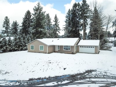 Roy Single Family Home Contingent: 35005 96th Ave S