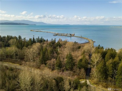 Whatcom County Residential Lots & Land For Sale: 3791 Haxton Wy