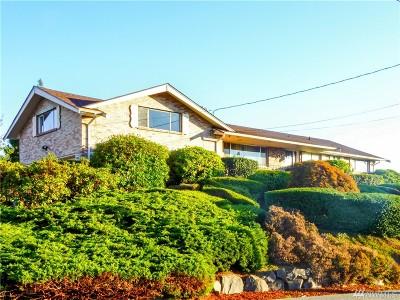 Tacoma Single Family Home Contingent: 1263 Meyers St