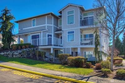 Auburn WA Condo/Townhouse For Sale: $234,990