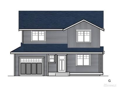 Bellingham Condo/Townhouse For Sale: 827 Violet Lane #69