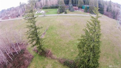 Sultan Residential Lots & Land For Sale: 124th St SE