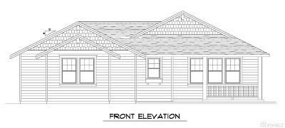 Mount Vernon WA Single Family Home Pending: $409,900