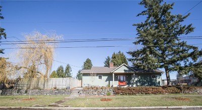 Single Family Home Sold: 4523 N 11th St
