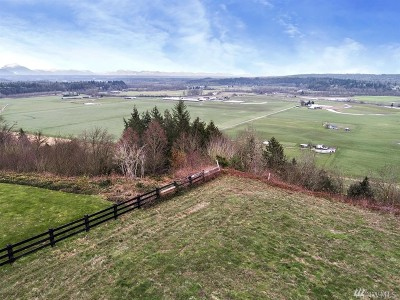 Snohomish County Residential Lots & Land For Sale: 32 256th St NW