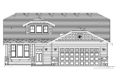 Mount Vernon WA Single Family Home Pending: $392,664