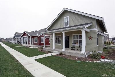 Lynden Single Family Home For Sale: 1962 N Prairie Lane