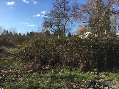 Kent Residential Lots & Land For Sale: 132nd Ave SE