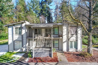 Kirkland Condo/Townhouse For Sale: 12214 NE 147th Place #1A