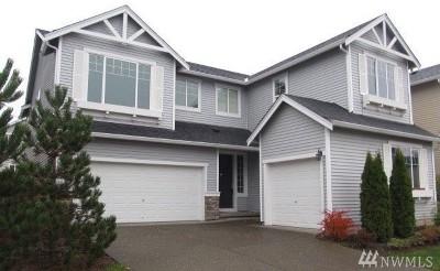 Auburn WA Single Family Home For Sale: $474,900