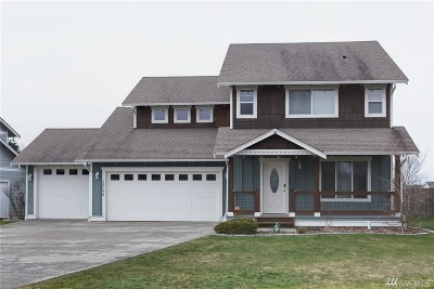 Birch Bay Single Family Home For Sale: 4856 Lighthouse Dr