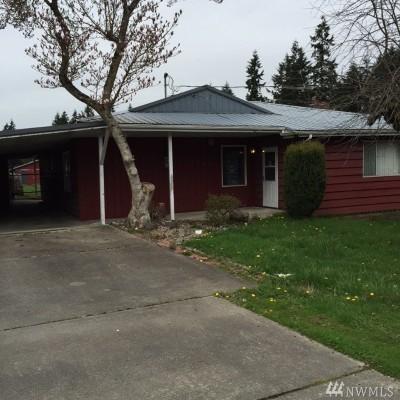 Tacoma Single Family Home For Sale: 4217 72nd St E