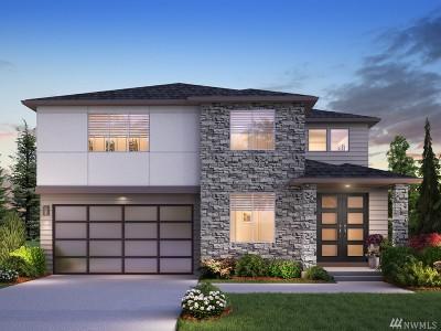 Woodinville Single Family Home For Sale: 12733 NE 150th St NE #31
