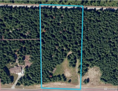 Buckley Residential Lots & Land For Sale: 26623 162nd St E