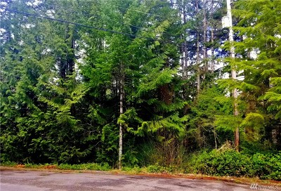 Shelton WA Residential Lots & Land For Sale: $6,950