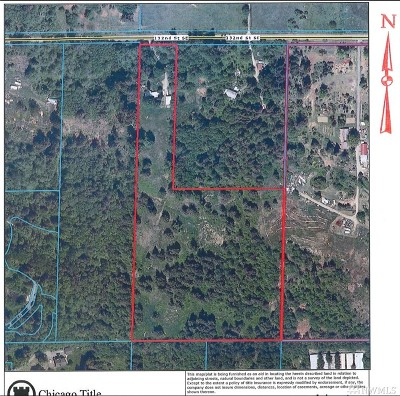 Sultan Residential Lots & Land For Sale: 33108 132nd St SE