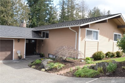 Lake Tapps WA Single Family Home For Sale: $599,000