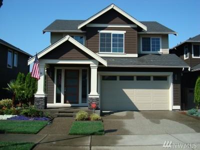 Auburn WA Single Family Home For Sale: $425,000