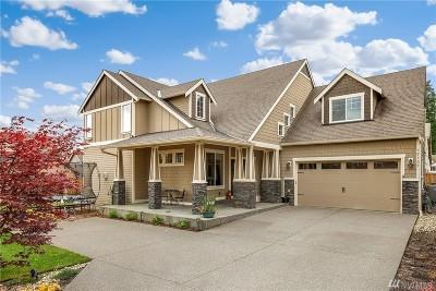 Black Diamond Single Family Home For Sale: 32109 Sunny Lane
