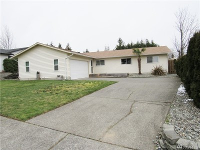 Single Family Home Sold: 12628 SE 213th St