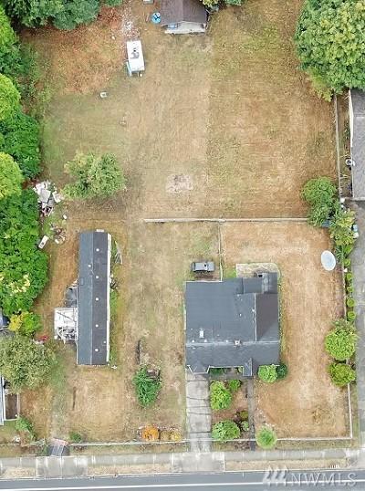 Auburn WA Single Family Home For Sale: $265,000