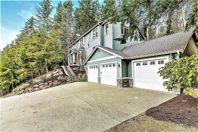 Newcastle Single Family Home For Sale: 9960 171st Ave SE