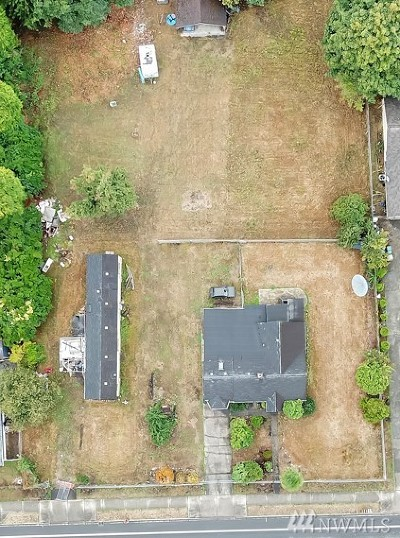 Auburn WA Residential Lots & Land For Sale: $165,000